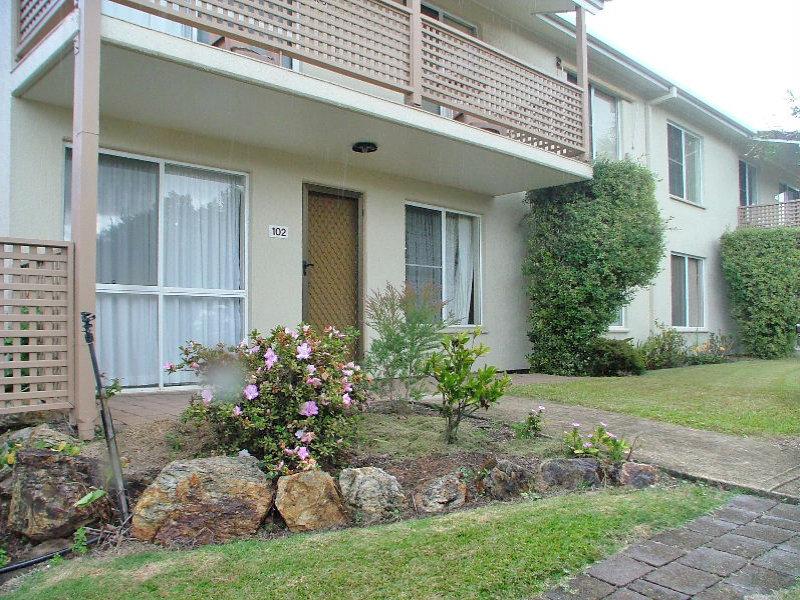 102 Tree Tops Boulevarde, Mountain View Retirement Village, Murwillumbah, NSW 2484