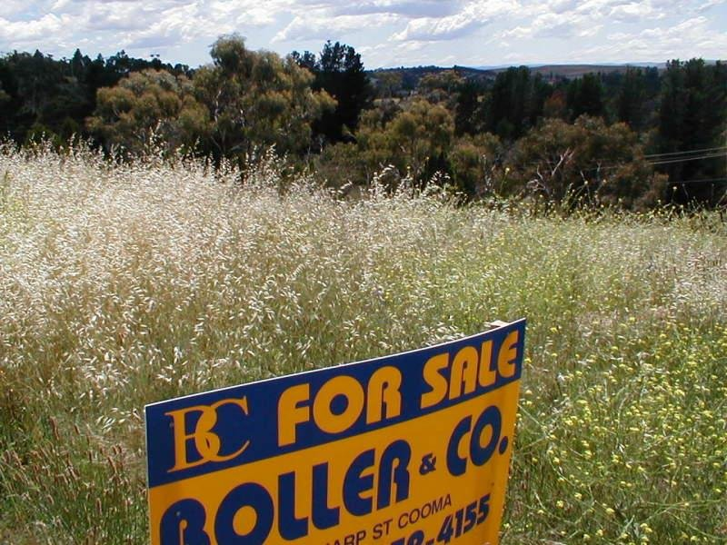 Lot 135 Stratos Place, Cooma, NSW 2630