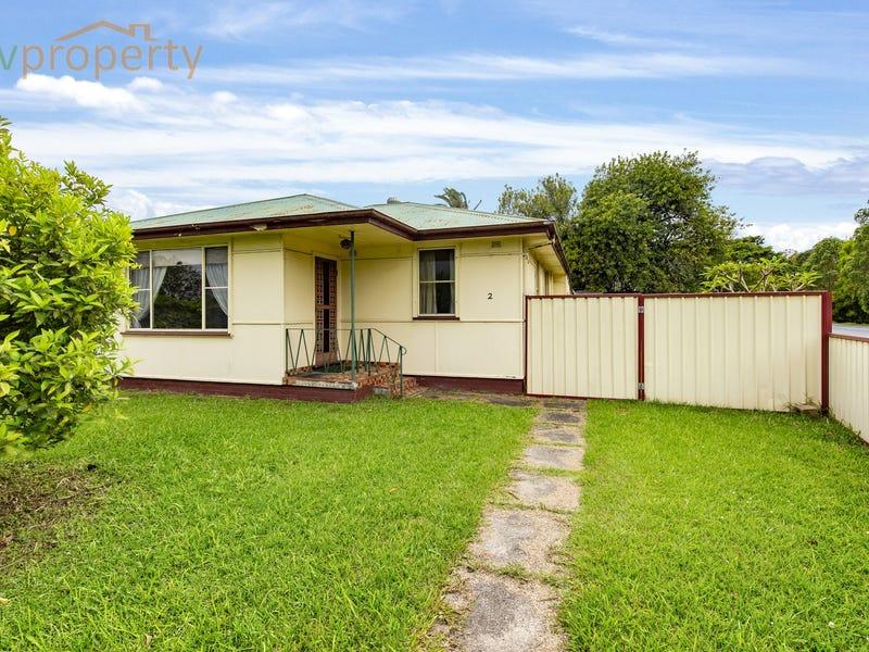 2  Oxley  Street, Macksville, NSW 2447