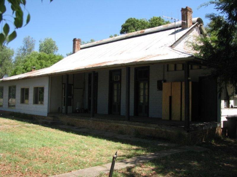 128 Wambianna Rd, Warren, NSW 2824