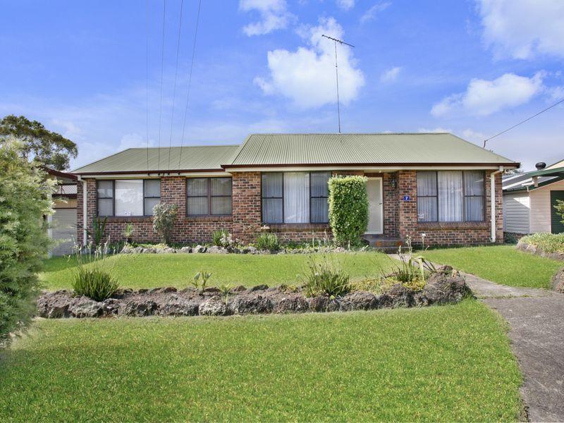 7 Cartela Crescent, Smithfield, NSW 2164