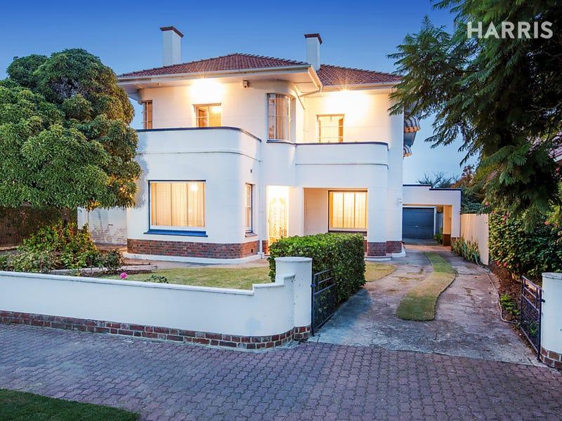 12A & 12B Maxwell  Terrace, Glenelg East, SA 5045