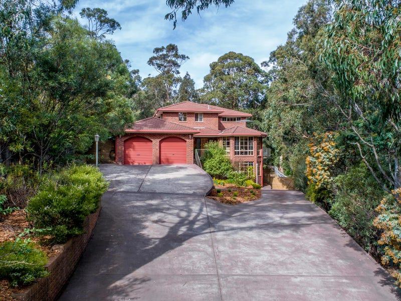 17 Lalwinya Road, Mount Nelson, Tas 7007