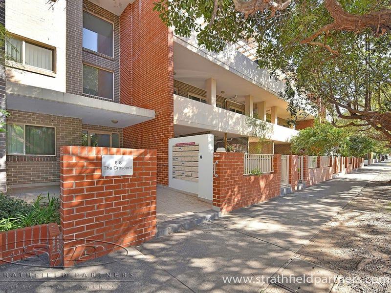 26/6-8 The Crescent, Homebush, NSW 2140