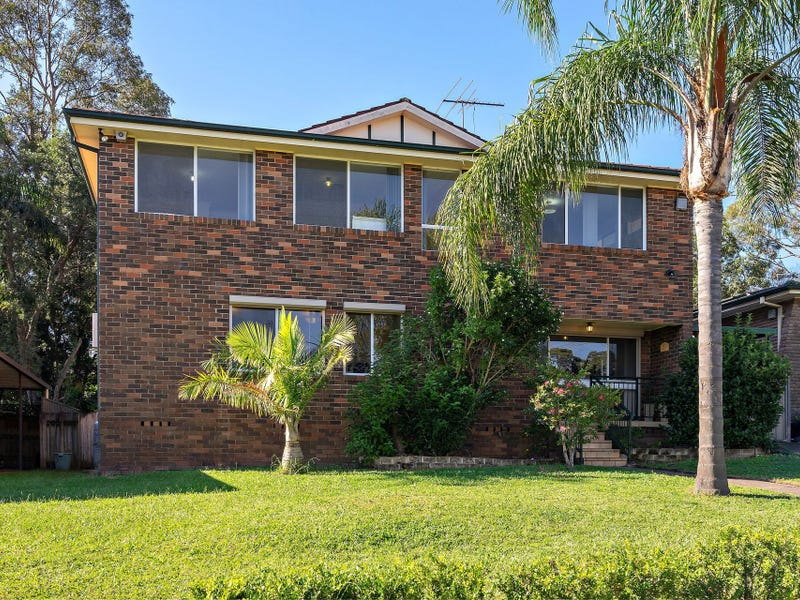 11 Hull Place, Seven Hills, NSW 2147