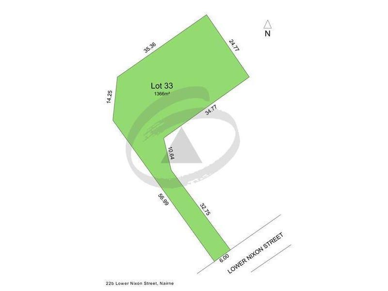 Lot 33 Lower Nixon Street, Nairne, SA 5252