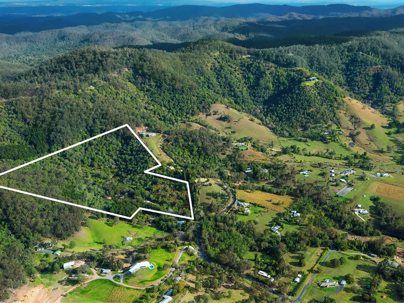 339 Upper Camp Mountain Road, Camp Mountain, Qld 4520