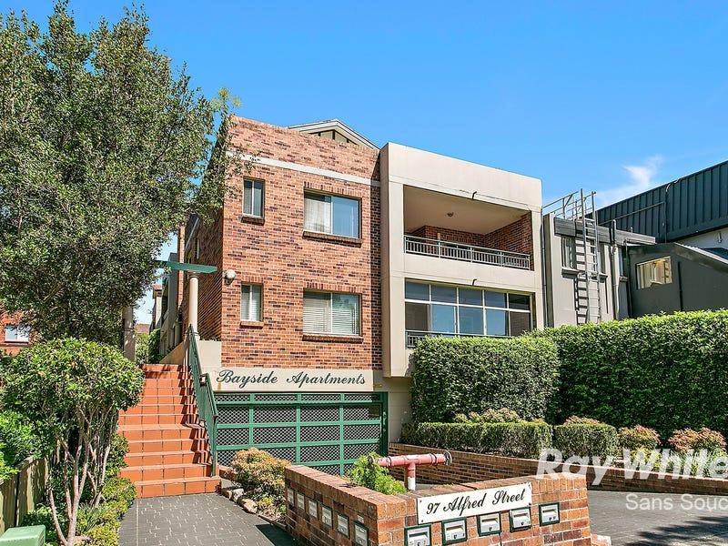 2/97 Alfred Street, Sans Souci, NSW 2219