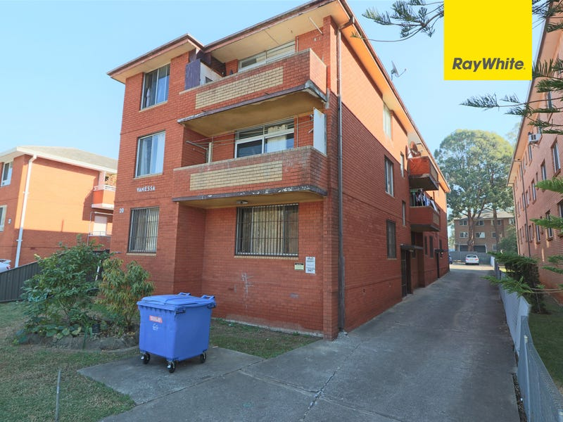 6/20 York Street, Fairfield, NSW 2165
