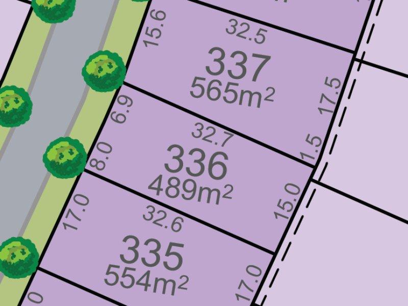 Lot 336, Mountain St, Chisholm, NSW 2322