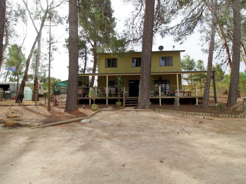105 De Fontenay Road, Barmera, SA 5345