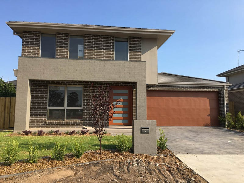 Lot 1156 Monet Place, The Ponds, NSW 2769