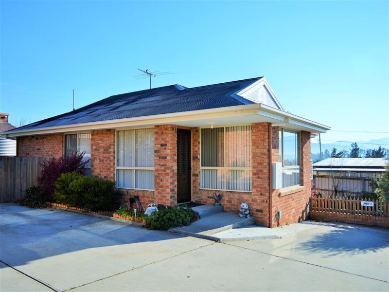 Unit 7/5 Magnolia Court, Brighton, Tas 7030