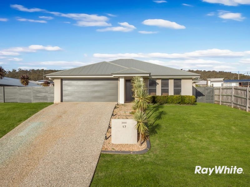 17 Pelling Court, Westbrook, Qld 4350