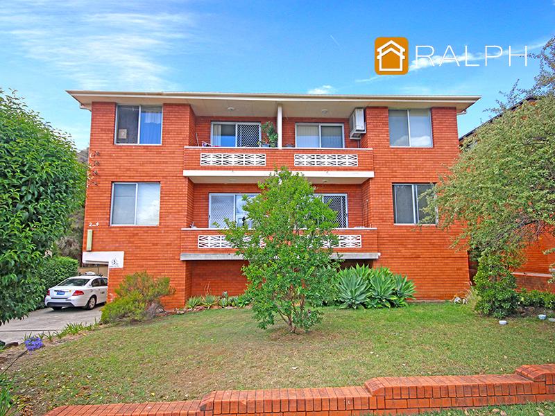 8/2-4 Mary Street, Wiley Park, NSW 2195