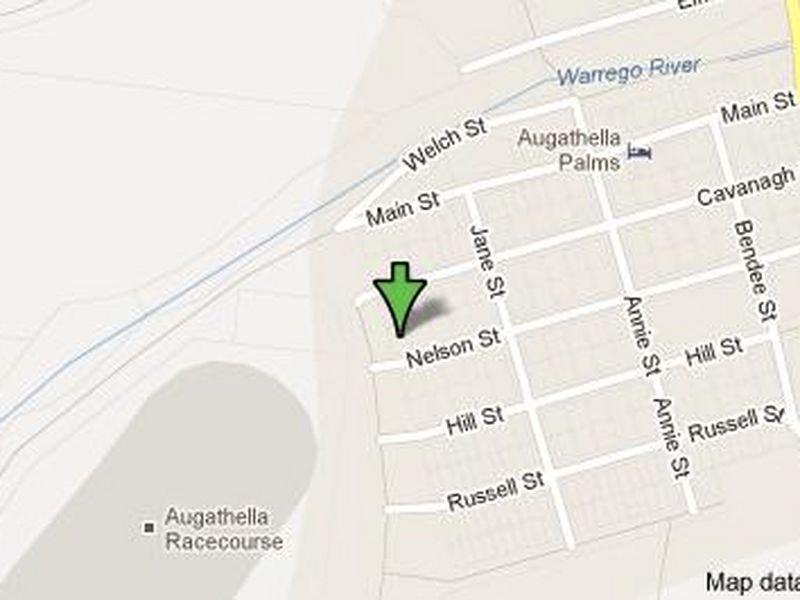 129 NELSON STREET, Augathella, Qld 4477
