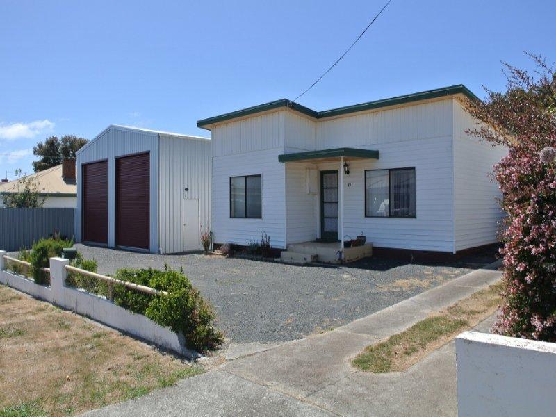19 Corcellis Street, Wivenhoe, Tas 7320