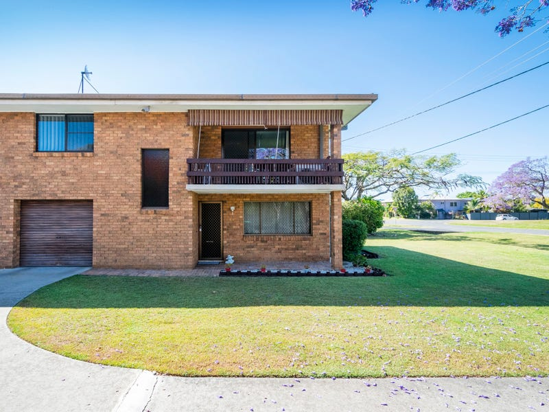 1/44 Fry Street, Grafton, NSW 2460