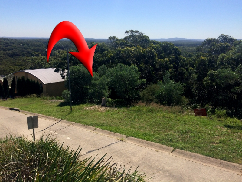 31 One Mile Close, Boat Harbour, NSW 2316