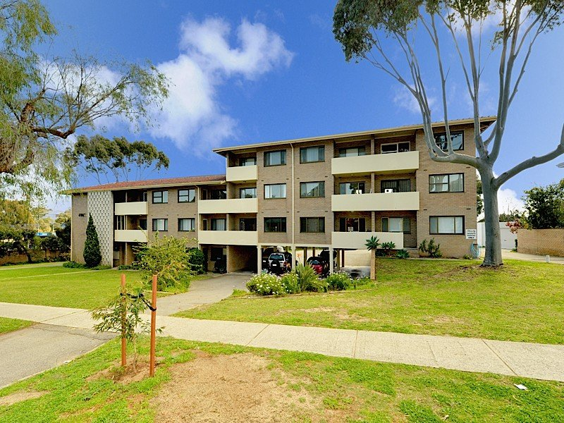 5/522 Stirling Highway, Peppermint Grove, WA 6011