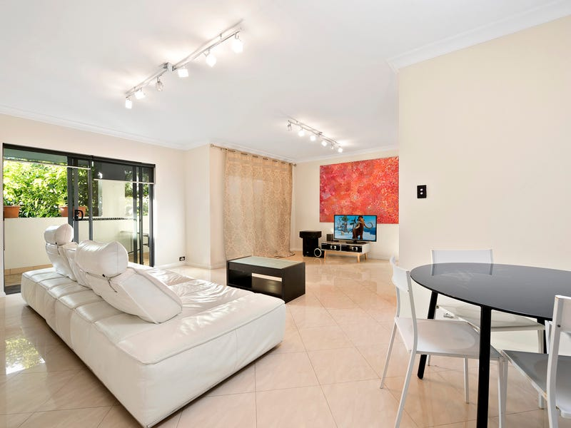9/23 Houston Road, Kensington, NSW 2033