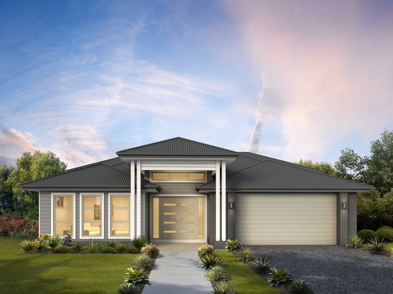 Build Price - 105 Surfside Drive, Catherine Hill Bay