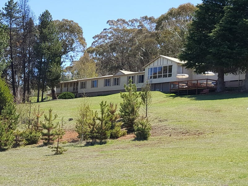 68 Providence Road, Adaminaby, NSW 2629