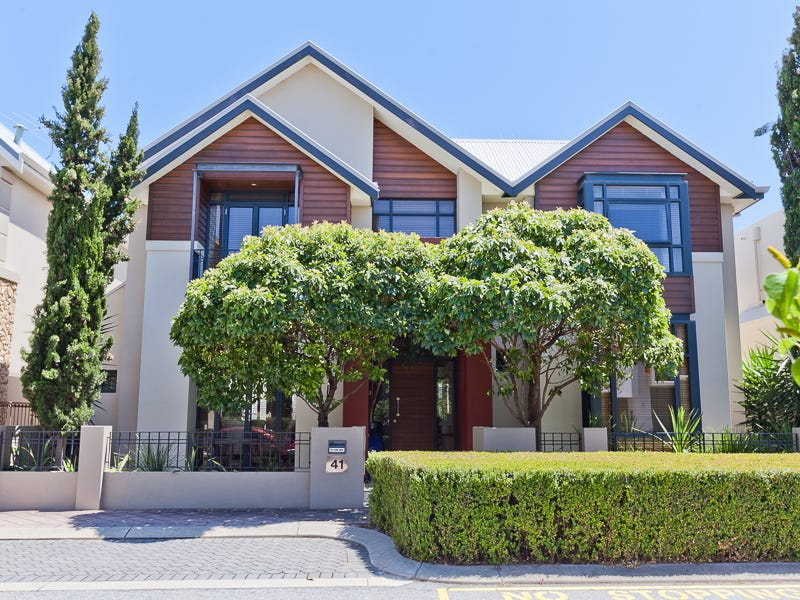 Address available on request, Subiaco, WA 6008