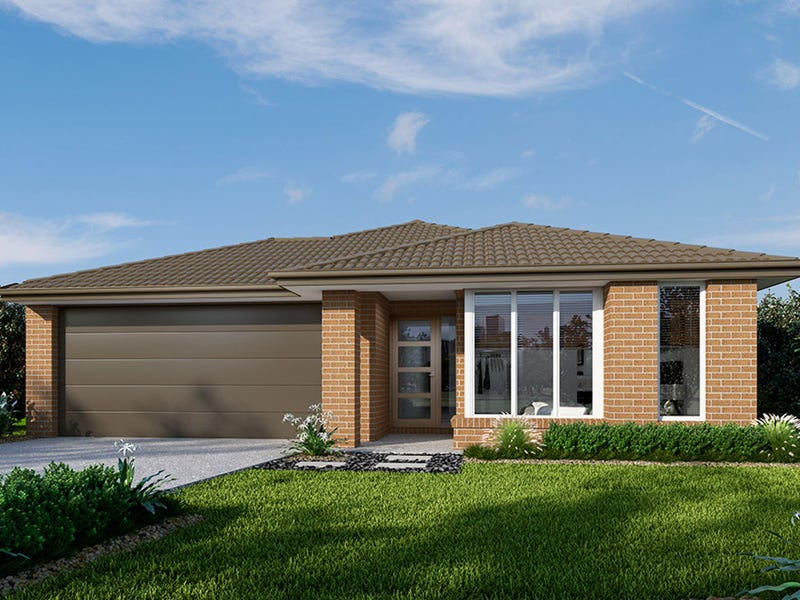 Lot 616 Daintree Estate, Wodonga