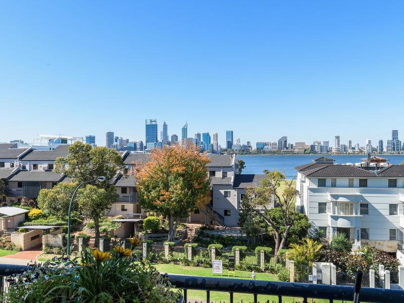 17/177  Mill Point Road, South Perth, WA 6151