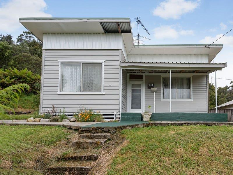 31 Denison Street, Queenstown, Tas 7467