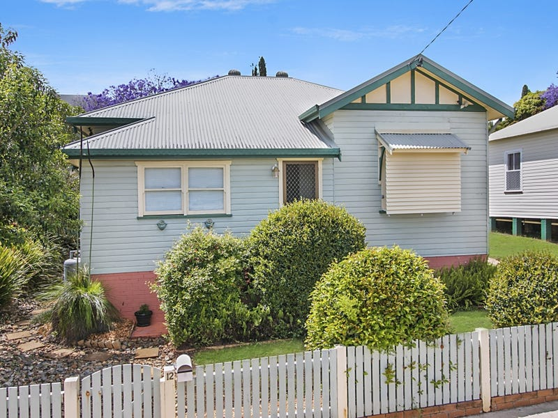 12 Stocks Street, East Lismore, NSW 2480