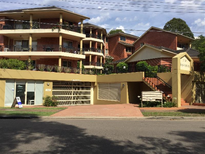 10/17 Gray Street, Sutherland, NSW 2232