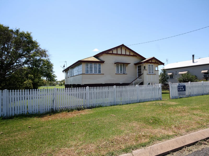 262 East St, Warwick, Qld 4370