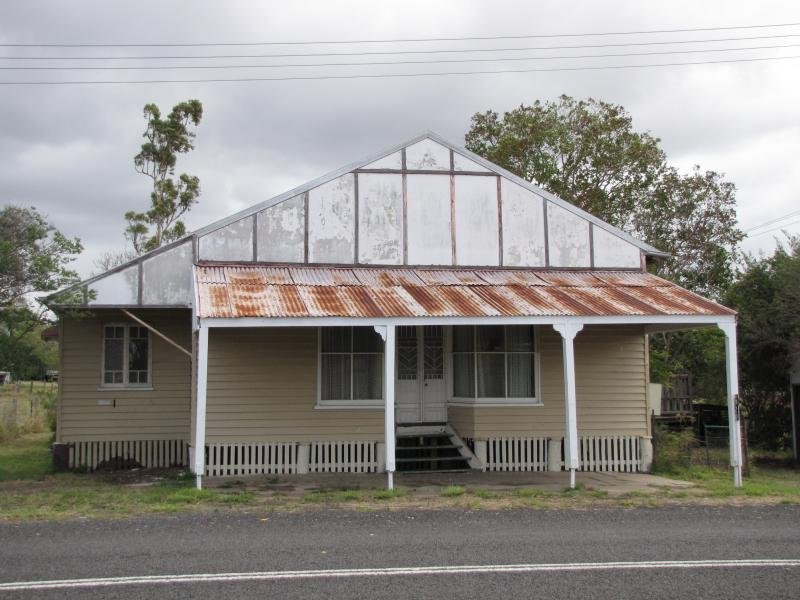 Address available on request, Mount Beppo, Qld 4313