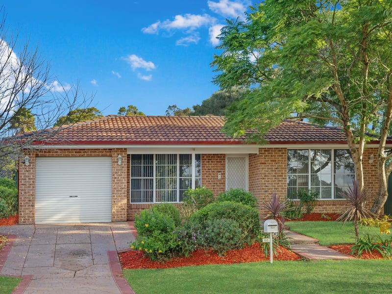 65 Carbasse Crescent, St Helens Park, NSW 2560