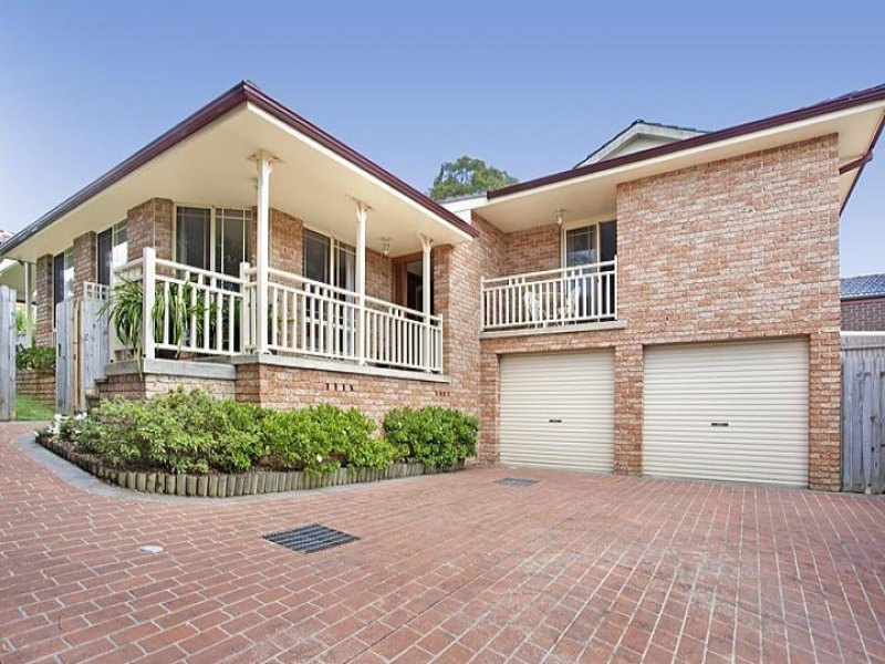 8a Bambil Road, Berowra, NSW 2081