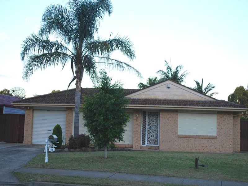 Address available on request, Edensor Park, NSW 2176