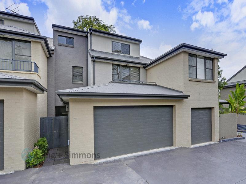 7/1 Winston Street, Asquith, NSW 2077