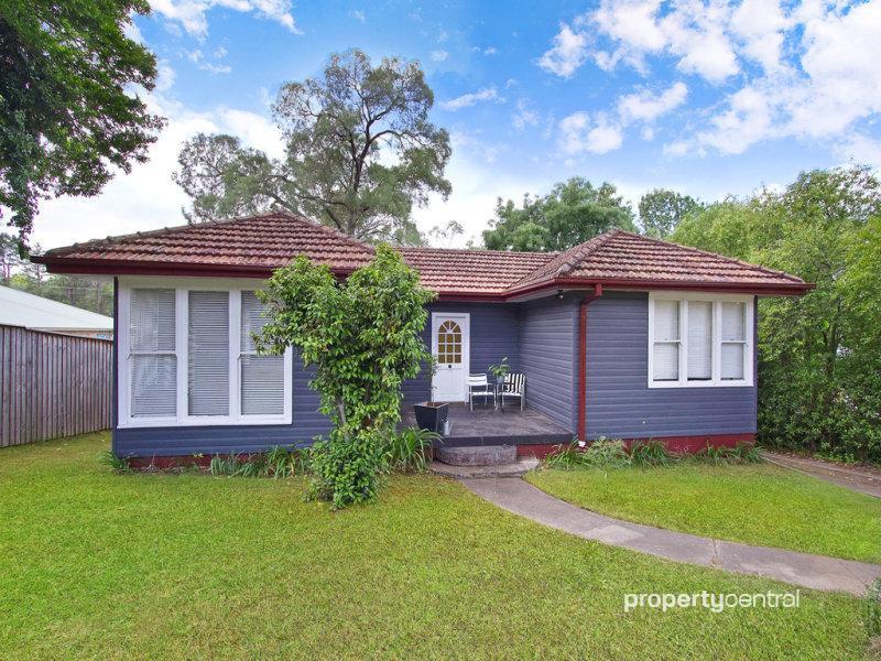 32 Layton Avenue, Blaxland, NSW 2774