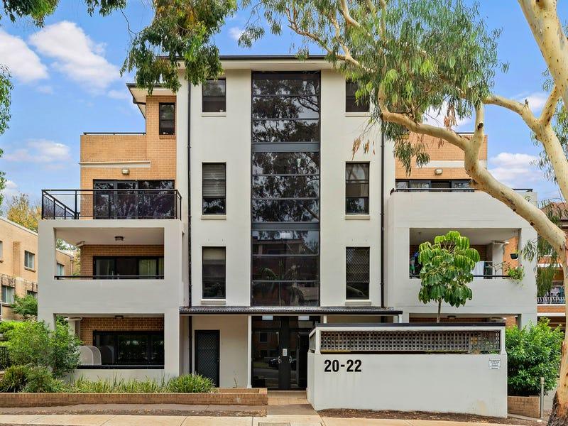 3/20-22 Rutland Street, Allawah, NSW 2218