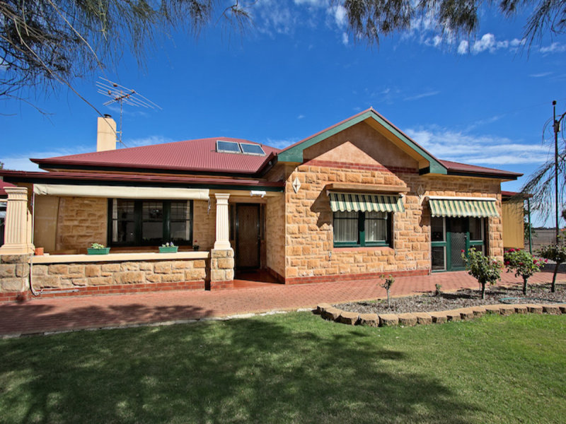 57 George Road, Reeves Plains, SA 5502