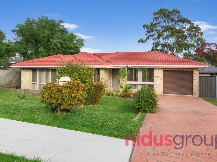 3 Hermitage Place, Minchinbury, NSW 2770