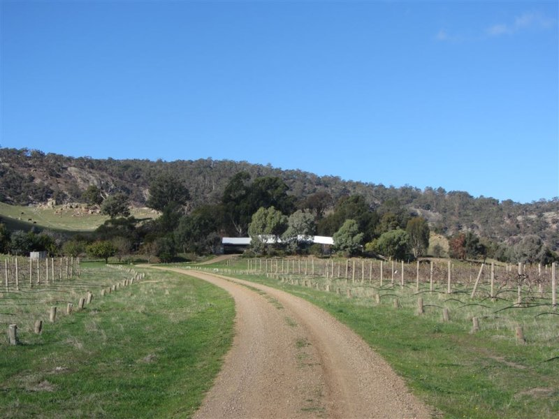 1171 Creightons Creek Road, Euroa, Vic 3666