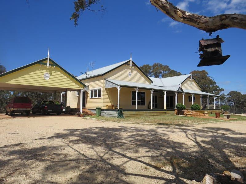 246 Splitters Creek Road, Moormbool West, Vic 3523