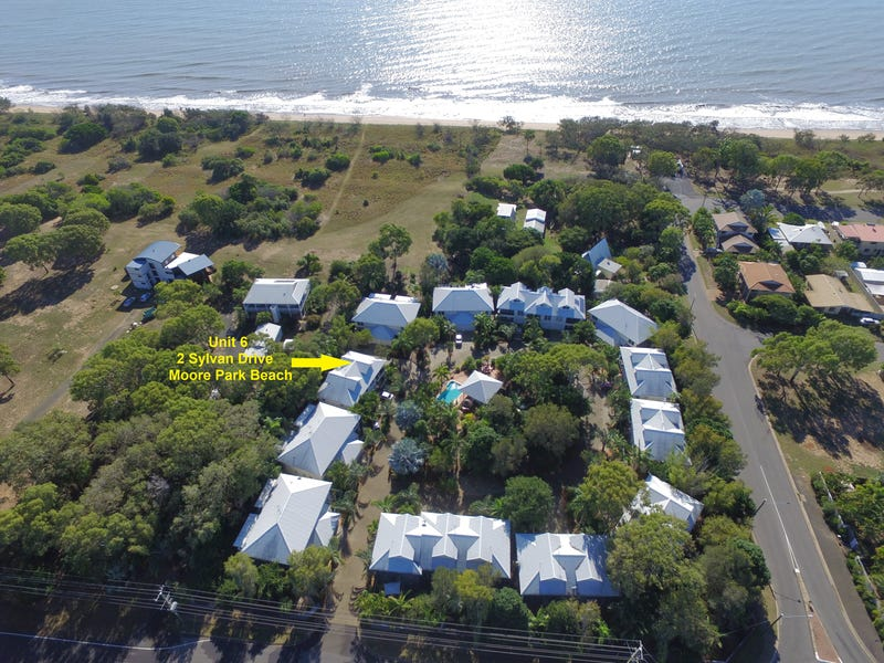 6/2 Sylvan Drive, Moore Park Beach, Qld 4670