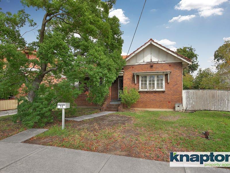 75 Dennis Street, Lakemba, NSW 2195