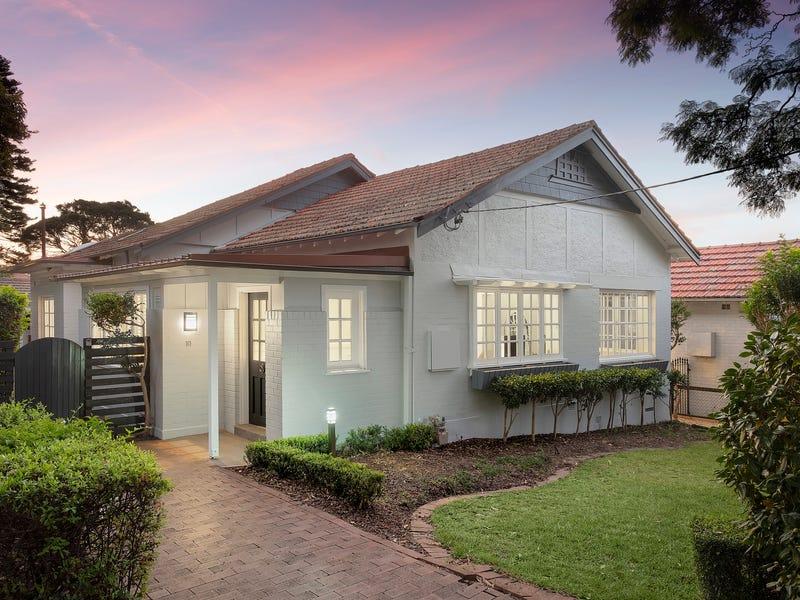 10 Gladstone Avenue, Hunters Hill, NSW 2110