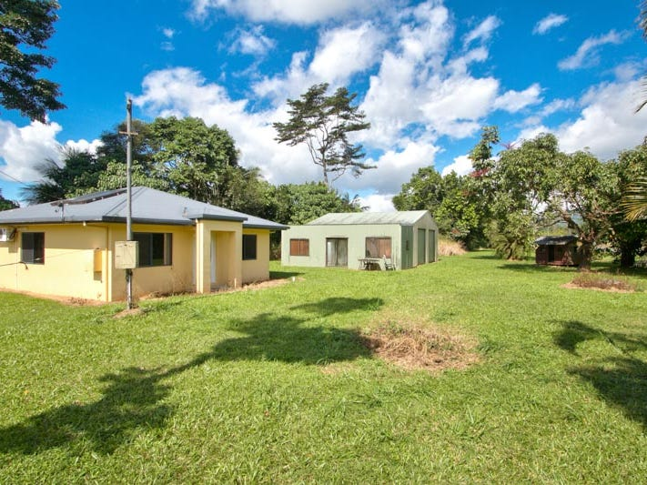 68364 Bruce Highway, Bellenden Ker, Qld 4871