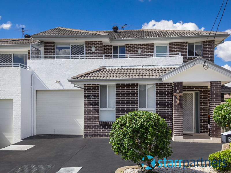 28A Edna Avenue, Merrylands, NSW 2160